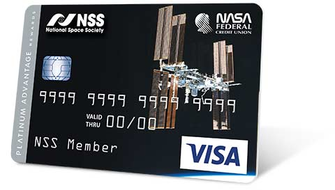 NSS Credit Card
