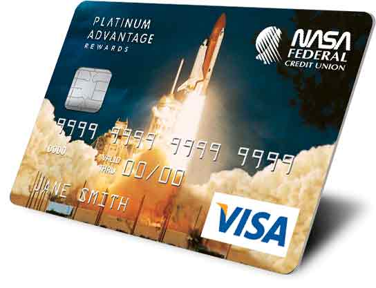NASA Federal Credit Union | Nationwide Banking, Loans and