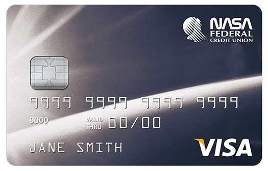 Classic Credit Card with Eclipse Graphic