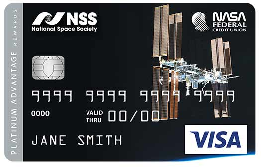 NSS Card