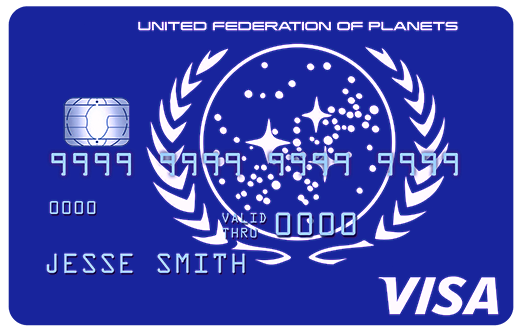 United Federation Card Image